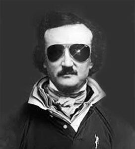 Poe Sunglasses Favicon