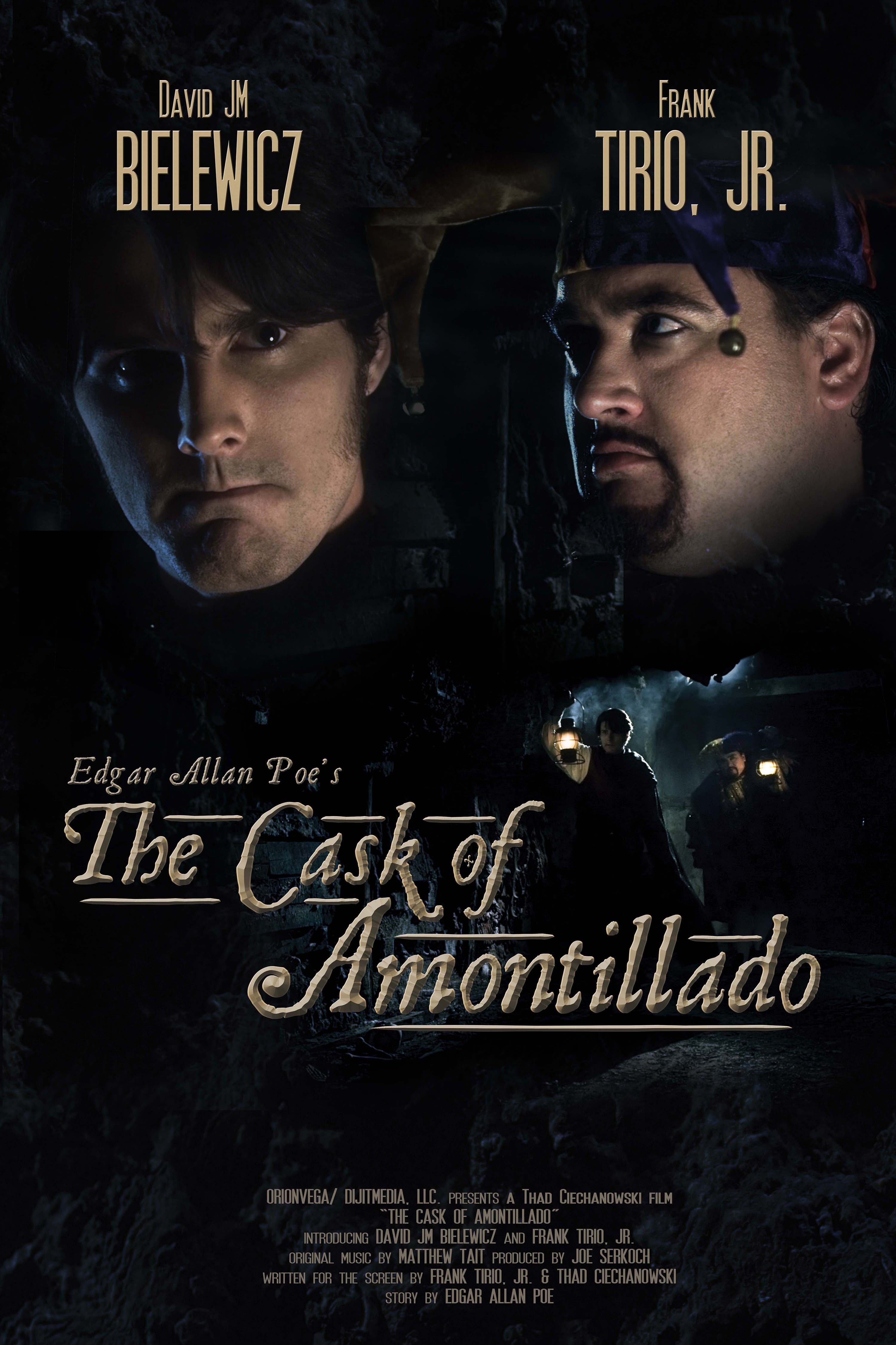cask of amontillado literary analysis essay Analysis of the cask of amontillado by edgar allen poe essaysa cold dish: the cask of amontillado the story of the cask of amontillado by edgar allen poe is full of conflict from.